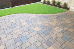 Permeable-Pavers-and-Grass