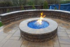 Paver-Fire-Pit-Patio-And-Sitting-Wall-1