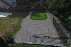 2018-Renton-Patio-and-Artificial-Grass-Putting-Green-by-Aguiar-Pavers