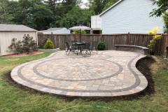 Circle-design-Patio