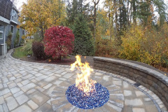 Patio-Fire-Pit-Retaining-Wall