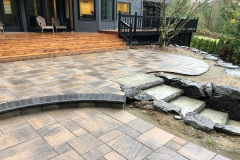 Patio-with-Bullnose-Step