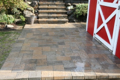 Paving-Stone-Stairs-And-Patio