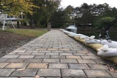 Permeable-Pavers-Walkway