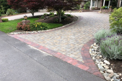 2018-Brick-House-with-Paver-Driveway-by-Aguiar-Pavers