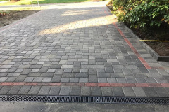 Driveway-with-Channel-Drain