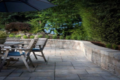 fleur-Professional-Patio-Wall-and-drain-photo