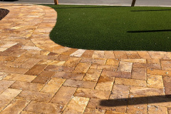 2018-Travertine-Patio-and-Artificial-Grass