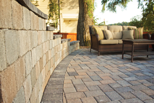 Expert Paver Company Paving Your Way Home