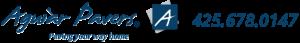 Aguiar Pavers logo