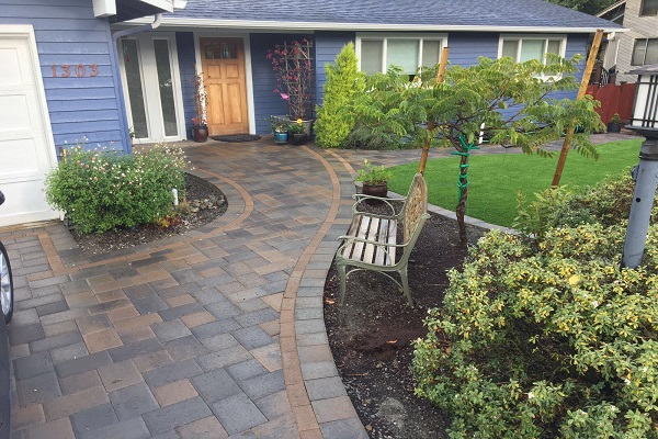 Paver Driveway Walkway And Artificial Turf Expert Paver
